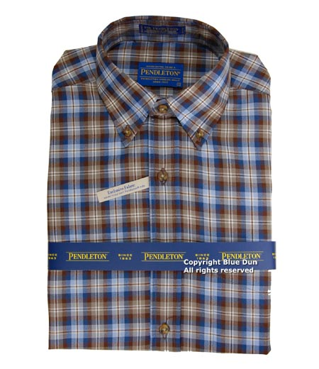 Pendleton Sir Pen Button Down Shirt